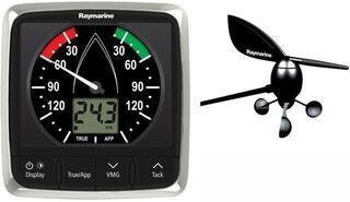 Raymarine i60 Wind with Masthead Wind Vane Transducer MKII