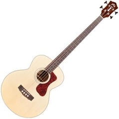 Guild B-140E Natural Gloss