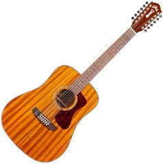 Guild D-1212E Natural Gloss