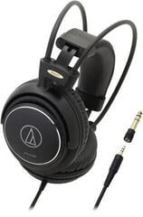 Audio-Technica ATH-AVC500 Căști de studio
