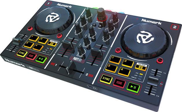 Numark Party Mix
