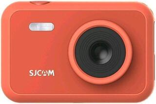 SJCam F1 Fun Cam Red