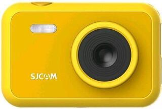 SJCam F1 Fun Cam Yellow