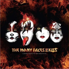 Various Artists The Many Faces Of Kiss: A Journey Through The Inner World Of Kiss (2 LP)