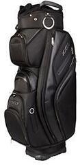 XXIO Hybrid Cart Bag Black/Grey