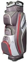 XXIO Hybrid Cart Bag Charcoal/Grey