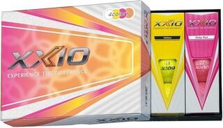 XXIO 11 Golf Balls Mixed