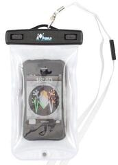 Amphibious White iPhone holder