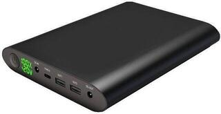 Viking Smartech II Quick Charge 3.0 40000 mAh Black