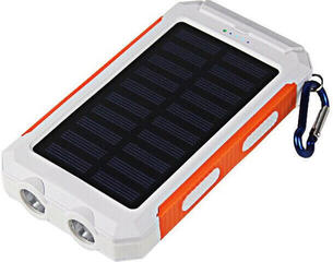 Viking Delta I 8000mAh White/Orange