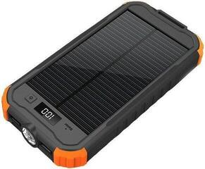 Viking Charlie II 12000mAh Black/Orange