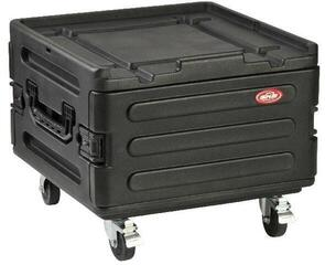 SKB Cases Roto Molded Rack Expansion Case with wheels