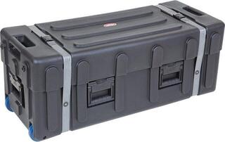 SKB Cases Large Drum Hardware Case with wheels