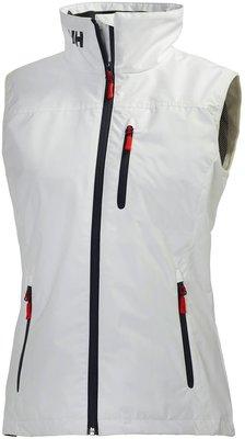 Helly Hansen W Crew Vest White XL