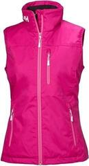 Helly Hansen W Crew Vest Dragon Fruit