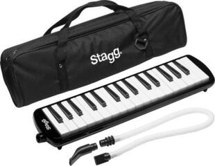 Stagg Melosta 32 Black