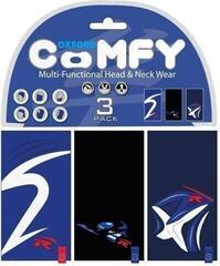 Oxford Comfy Suzuki 3-Pack