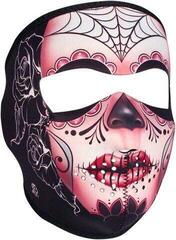 Zan Headgear Full Face Mask Sugar Skull