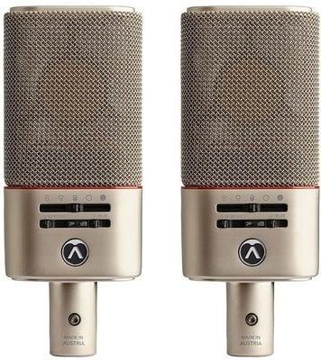 Austrian Audio OC818 Live Set