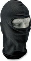 Zan Headgear Balaclava Cotton Black