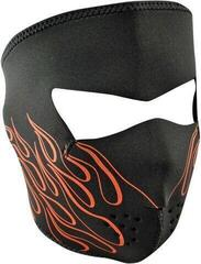 Zan Headgear Full Face Mask Flames