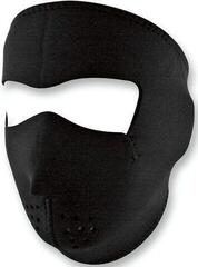 Zan Headgear Full Face Mask Black