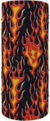 Zan Headgear Motley Tube Classic Flames All Weather