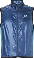 Oakley Packable Vest 2.0 Black Iris