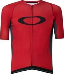 Oakley Icon Jersey 2.0 Risk Red