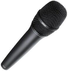 DPA 2028 Supercardioid Vocal Mic B01 Black