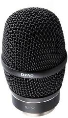 DPA 2028 Supercardioid Vocal Mic SL1 Black