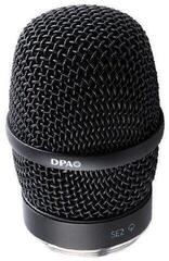 DPA 2028 Supercardioid Vocal Mic SE2 Black