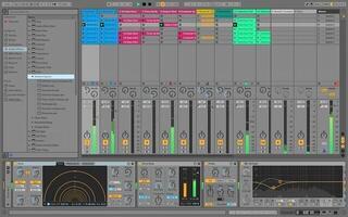 ABLETON Live 10 Suite EDU, UPG z 10 Standard (25+) E-licence