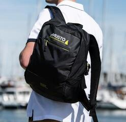 Musto Commuter Backpack Black