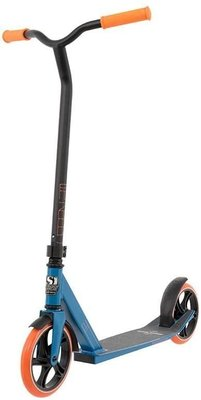 Solitary Scooter Minimal Urban 200 Palace Blue