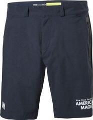 Helly Hansen HP Racing Shorts American Magic Navy