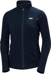 Helly Hansen Team W Daybreaker Fleece Jacket Navy