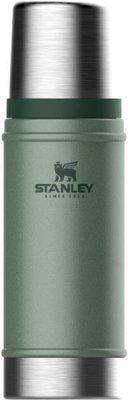 Stanley The Legendary Classic Bottle 0,47L Hammertone Green