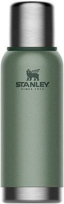 Stanley The Stainless Steel Vacuum Bottle 0,73L Hammertone Green
