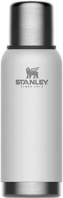 Stanley The Stainless Steel Vacuum Bottle 0,73L Polar
