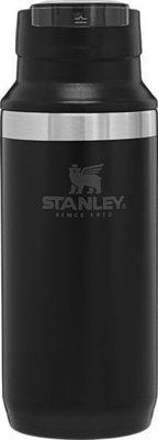 Stanley The Switchback Travel Mug 0,35L Matte Black
