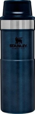 Stanley The Trigger-Action Travel Mug 0,47L Nightfall