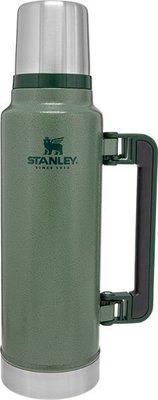Stanley The Legendary Classic Bottle 1,4L Hammertone Green