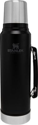 Stanley The Legendary Classic Bottle 1L Matte Black
