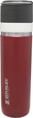 Stanley The Ceramivac GO Bottle 0,70L Cranberry