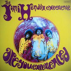 The Jimi Hendrix Experience Are You Experienced (Vinyl LP) Mono