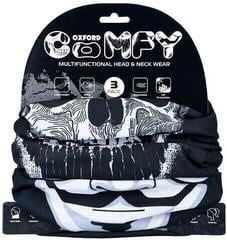 Oxford Comfy Masks 3-Pack