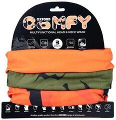 Oxford Comfy Havoc Orange 3-Pack