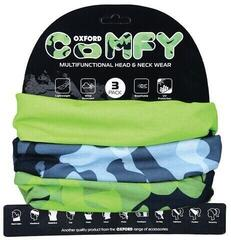 Oxford Comfy Havoc Green 3-Pack