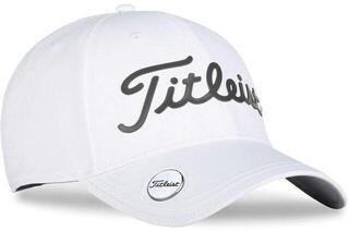 Titleist Performance Ball Marker Cap White/Charcoal